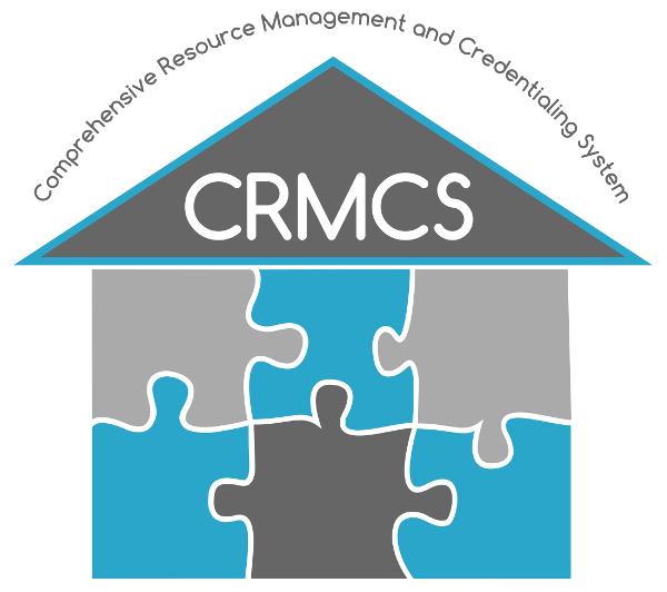 CRMCS logo