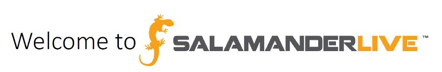Salamander Live